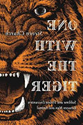 "Cover of ""One With The Tiger"" by Sierra Nevada University mfa in creative writing faculty Steven Church"