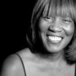 Headshot of poet Patricia Smith.
