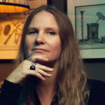 photo of author Lydia Yuknavitch